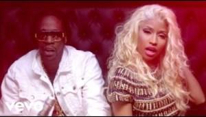 Video: 2 Chainz - I Luv Dem Strippers (feat. Nicki Minaj)
